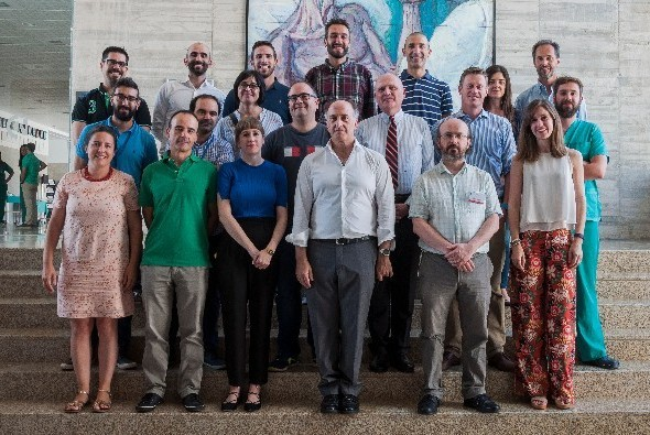 PICCOLO Project Face-to-Face Meeting, Cáceres, Spain, June 2018